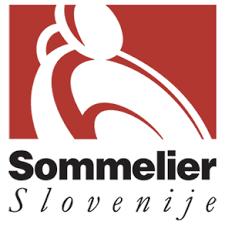 sommelier slovenije